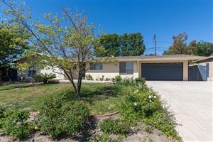 Photo of 1361 CALLE PIMIENTO, Thousand Oaks, CA 91360 (MLS # 218005825)