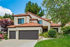 Photo of 743 CEDAR POINT Place, Westlake Village, CA 91362 (MLS # 219012825)