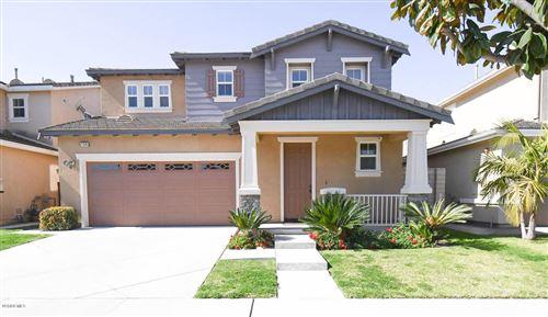 Photo of 759 FRESCA Drive, Oxnard, CA 93030 (MLS # 220001825)