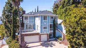 Photo of 2519 CHISLEHURST Place, Los Angeles , CA 90027 (MLS # SR19125825)