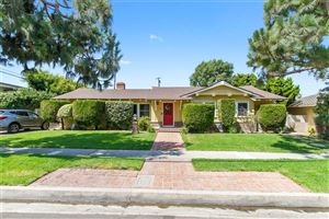 Photo of 5311 West 64TH Street, Los Angeles , CA 90056 (MLS # SR19168825)