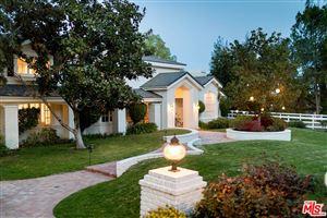Photo of 25208 ELDORADO MEADOW Road, Hidden Hills, CA 91302 (MLS # 17297826)