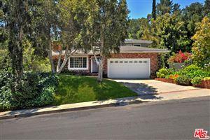 Photo of 3527 ALANA Drive, Sherman Oaks, CA 91403 (MLS # 18356826)