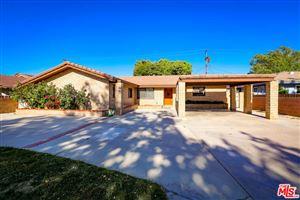 Photo of 44528 LOSTWOOD Avenue, Lancaster, CA 93534 (MLS # 19433826)