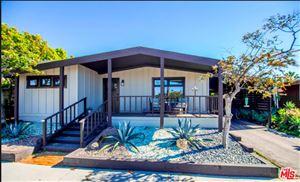 Photo of 29500 HEATHERCLIFF Road #19, Malibu, CA 90265 (MLS # 19472826)