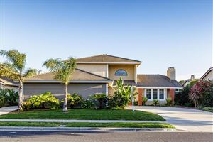 Photo of 2210 DEVONSHIRE Drive, Oxnard, CA 93033 (MLS # 218003826)