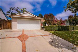 Photo of 160 ESTATES Avenue, Ventura, CA 93003 (MLS # 218007826)