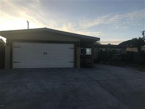 Photo of 1521 ALTURAS Street, Oxnard, CA 93035 (MLS # 218012826)