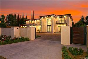 Photo of 23042 CALVERT Street, Woodland Hills, CA 91367 (MLS # SR19232826)