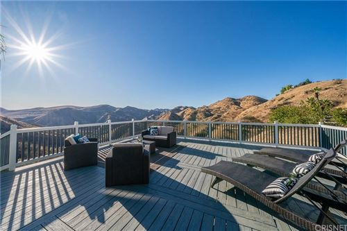 Tiny photo for 61 SADDLEBOW Road, Bell Canyon, CA 91307 (MLS # SR19273826)