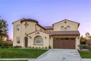 Photo of 7265 RANGE VIEW Circle, Moorpark, CA 93021 (MLS # 218003827)