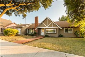 Photo of 1336 East AVENIDA DE LOS ARBOLES, Thousand Oaks, CA 91360 (MLS # 218011827)