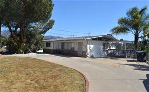 Photo of 975 LOMA Drive, Ojai, CA 93023 (MLS # 219001827)