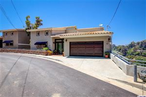Photo of 8041 BULWER Drive, Los Angeles , CA 90046 (MLS # 319002827)
