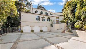 Photo of 3655 VALLEY MEADOW Road, Sherman Oaks, CA 91403 (MLS # SR18098827)