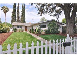 Photo of 8225 FALLBROOK Avenue, West Hills, CA 91304 (MLS # SR18160827)