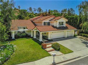 Photo of 762 LYNNMERE Drive, Thousand Oaks, CA 91360 (MLS # SR18173827)