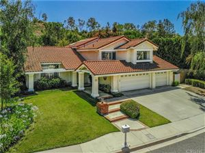 Photo of 762 LYNNMERE Drive, Thousand Oaks, CA 91360 (MLS # SR18173827)