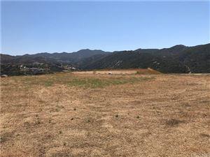 Photo of 2671 COUNTRY RIDGE Road, Calabasas, CA 91302 (MLS # SR19165827)