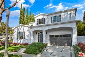 Photo of 2426 CASTLE HEIGHTS Avenue, Los Angeles , CA 90034 (MLS # 17267828)