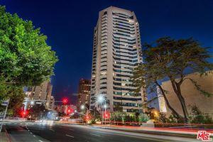 Photo of 10490 WILSHIRE #502, Los Angeles , CA 90024 (MLS # 17273828)