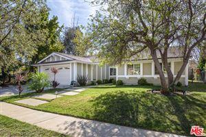 Photo of 6600 SMOKE TREE Avenue, Oak Park, CA 91377 (MLS # 18308828)