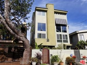 Photo of 119 EASTWIND 1/2 Street, Marina Del Rey, CA 90292 (MLS # 18313828)