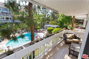 Photo of 4342 REDWOOD AVENUE #C203, Marina Del Rey, CA 90292 (MLS # 18351828)
