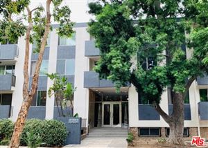 Photo of 1010 North KINGS Road #116, West Hollywood, CA 90069 (MLS # 19476828)