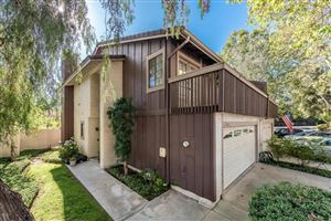 Photo of 2601 LOS ARCOS Circle, Thousand Oaks, CA 91360 (MLS # 218007828)