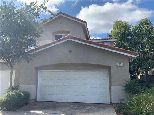 Photo of 233 VIA CANTILENA, Camarillo, CA 93012 (MLS # 219010828)