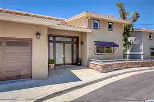 Photo of 8045 BULWER Drive, Los Angeles , CA 90046 (MLS # 319002828)