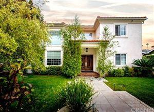 Photo of 932 22ND Street, Santa Monica, CA 90403 (MLS # SR19107828)