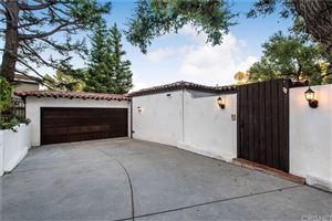 Photo of 14839 ROUND VALLEY Drive, Sherman Oaks, CA 91403 (MLS # SR19253828)