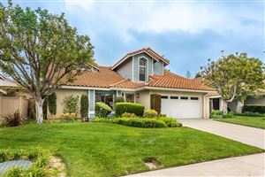 Photo of 12415 WILLOW FOREST Drive, Moorpark, CA 93021 (MLS # 218005829)