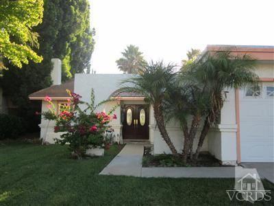 Photo of 5870 LOGWOOD Road, Westlake Village, CA 91362 (MLS # 220000829)