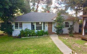 Photo of 318 East PALM Street, Altadena, CA 91001 (MLS # 818000829)