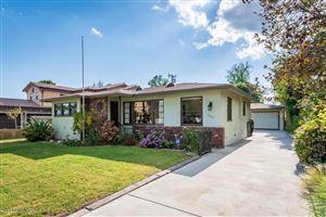 Photo of 5217 GOLDEN WEST Avenue, Temple City, CA 91780 (MLS # 818001829)