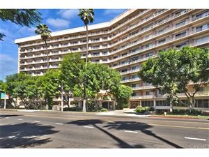 Photo of 100 South DOHENY Drive #319, Los Angeles , CA 90048 (MLS # SR18083829)