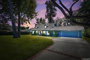 Photo of 6517 MATILIJA Avenue, Valley Glen, CA 91401 (MLS # SR19198829)