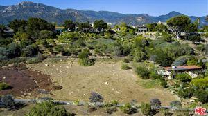 Photo of 0 LAS TUNAS Road, Santa Barbara, CA 93103 (MLS # 16147830)