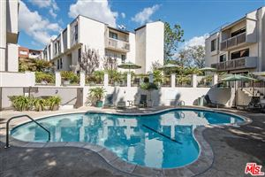Photo of 15515 West SUNSET Boulevard #212, Pacific Palisades, CA 90272 (MLS # 18332830)