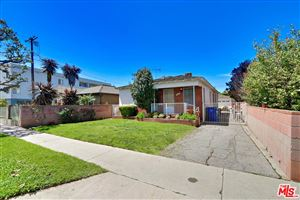 Photo of 12333 MARSHALL Street, Culver City, CA 90230 (MLS # 18335830)