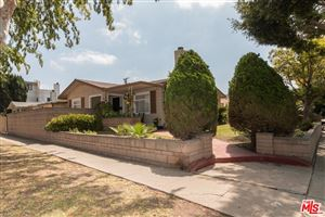 Photo of 4204 LINCOLN Avenue, Culver City, CA 90232 (MLS # 18360830)