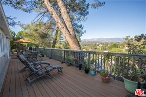 Photo of 929 OBAN Drive, Los Angeles , CA 90065 (MLS # 18397830)