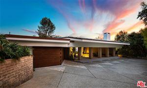 Photo of 461 BELLAGIO Terrace, Los Angeles , CA 90049 (MLS # 18400830)