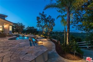Photo of 24833 JACOB HAMBLIN Road, Hidden Hills, CA 91302 (MLS # 19470830)