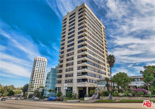Photo of 10350 WILSHIRE Boulevard #1104, Los Angeles , CA 90024 (MLS # 20540830)
