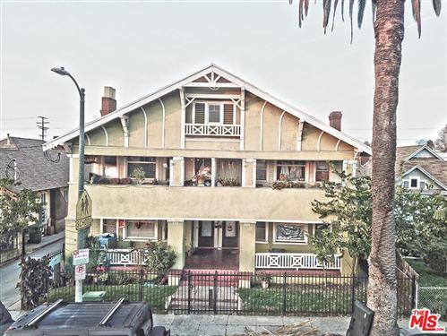 Photo of 2741 West 14TH Street, Los Angeles , CA 90006 (MLS # 20544830)