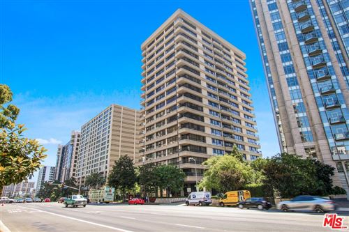 Photo of 10750 WILSHIRE #502, Los Angeles , CA 90024 (MLS # 20547830)